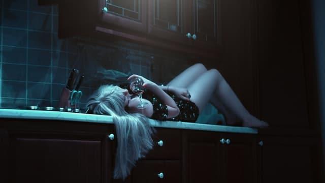 Alkohol und Sexualität: Tote Hose oder sexsüchtig?