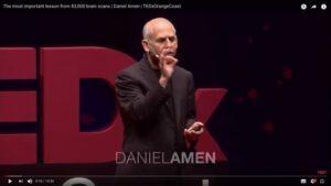 Daniel Amen Psychiater