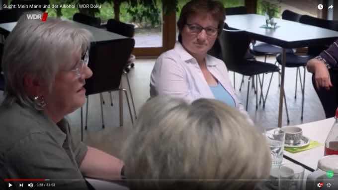 WDR-Doku: Mein Mann und der Alkohol