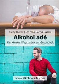 Cover Buch Alkohol adé
