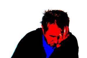 Alkohol: Auf Entspannung folgen Stress und Unruhe