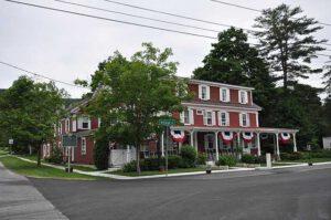 Corona: AA-Begegnungsstätte und Geburtshaus von Bill W. vor dem Aus
