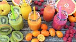 Alkoholiker haben starken Vitamin C-Mangel