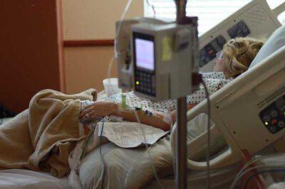 Corona: Immer mehr Klinikpatienten rutschen in den kalten Entzug