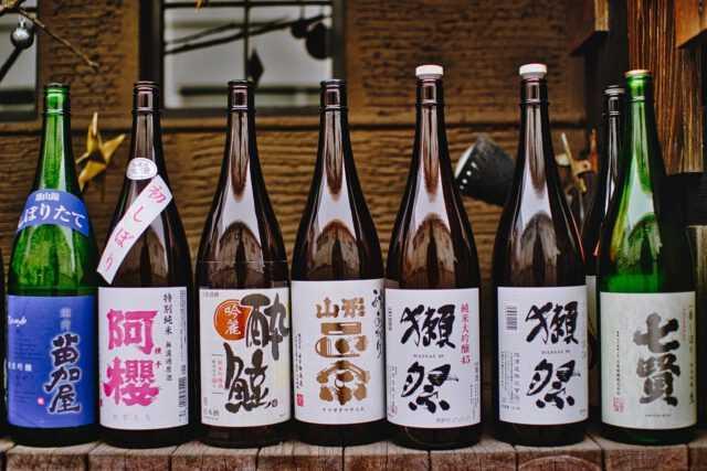 Japan macht es vor: Alkohol in Gramm auf Flaschen und Dosen