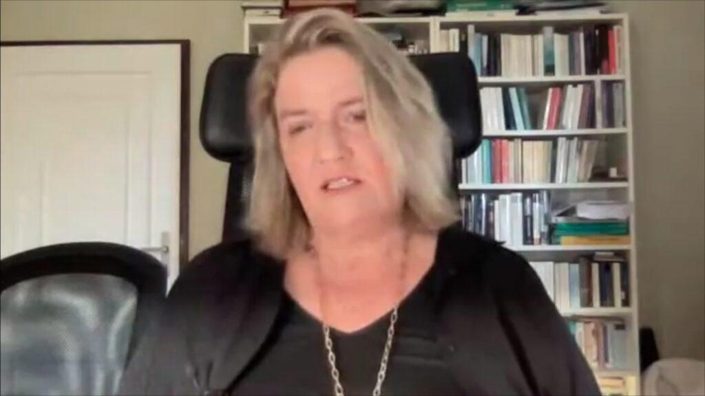 Einstieg in den Ausstieg – Livevortrag Gaby Guzek
