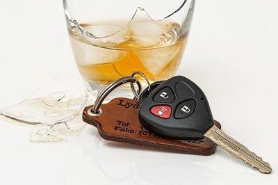 Alkohol am Steuer: Schon viel früher zum Idiotentest