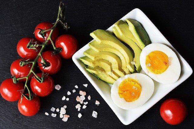 Weniger Entzugssymptome mit Keto-Diät