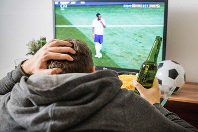 Hochrechnung: 3,4 Millionen Pints Bier für ein einziges Fussballspiel