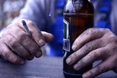 Ich habe 40 Jahre jedes Jahr ca 500 Liter Bier getrunken
