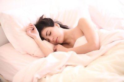 Atemübungen gegen Schlafstörung